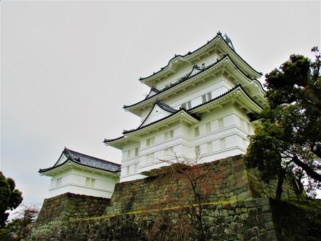 Odawara Castle 報道画像