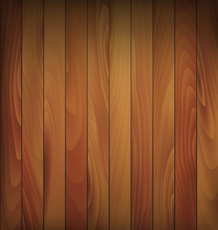 planks: Wooden Texture Background with Vertical Planks Boards Stock Photo