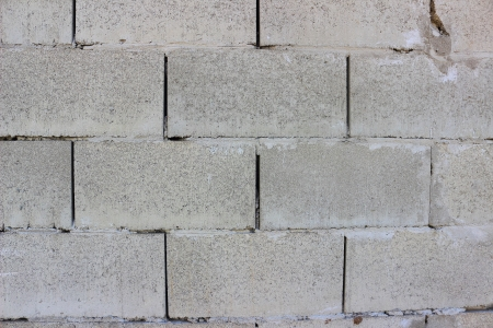 concrete masonry photo