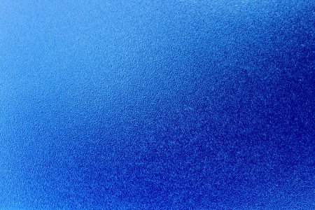 ray tracing: abstract blue background Stock Photo