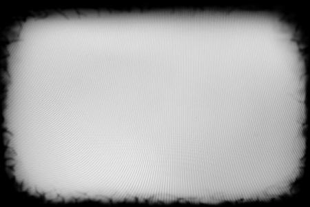 TV monochromen Hintergrund Lizenzfreie Bilder