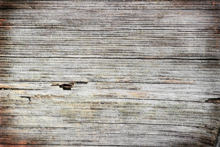 alten Board als Hintergrund
