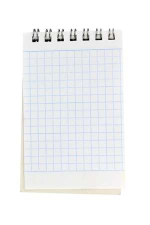 notebook Stock Photo - 17576075