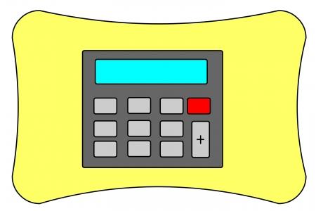 assume: icon button Stock Photo