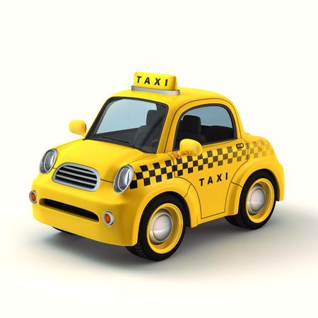 taxi: Taxi Amarillo