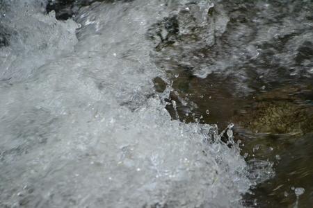 resistence: waterfall