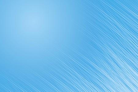 추상적 인 벡터 배경입니다. 파란색 배경에 흰색 투명 선입니다.