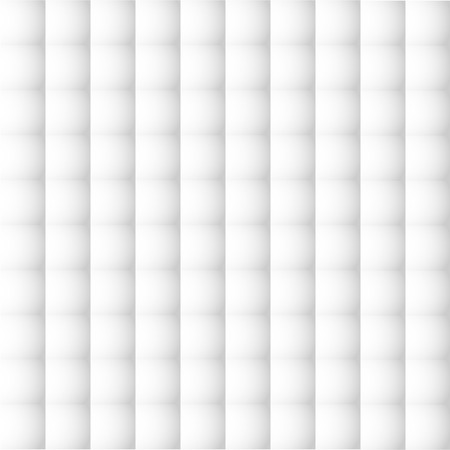White abstract vector background. Gradient square texture in gray and white colors. 일러스트