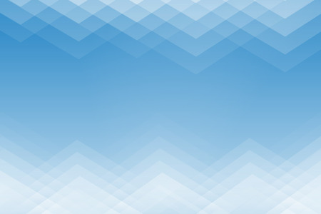 Abstract geometric blue background. Template with abstract geometric pattern and gradient. 일러스트