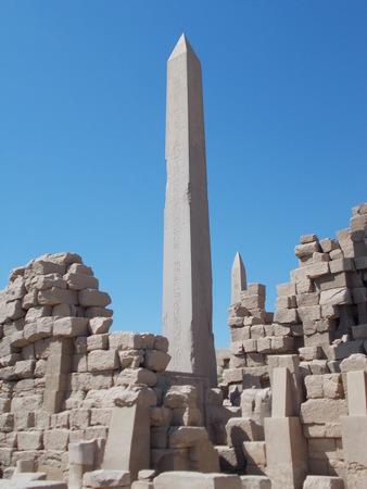 stele: rock solid high Egyptian stele