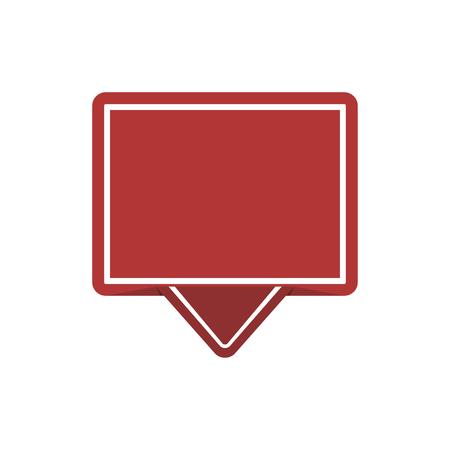 vector shield icon, flat design best shield vector icon Çizim