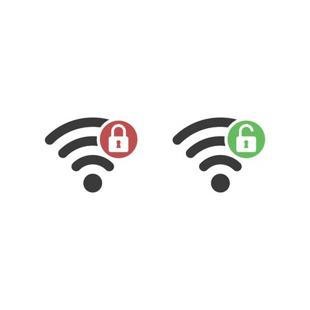 Wireless and wifi icons. Wireless Network Symbol wifi icon. Wireless and wifi