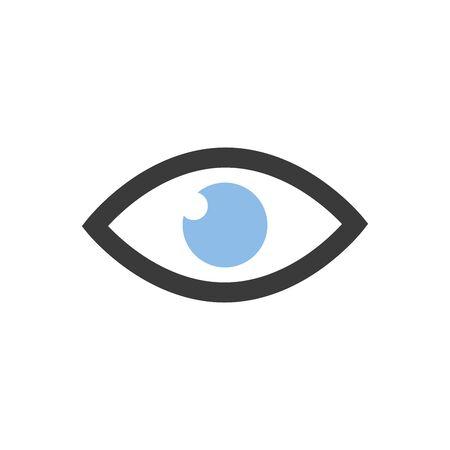 Creative Eye Concept Design Template