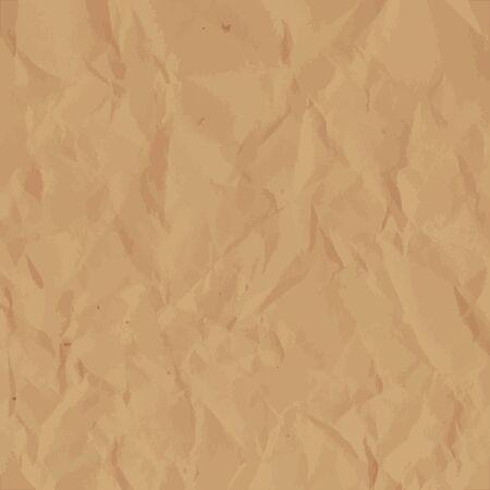 Grunge old paper background for your design. Vector illustration EPS10.