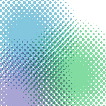 Abstract blue vector background for use in design 向量圖像