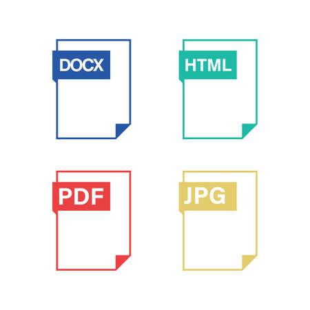 New folder file. Add attach create folder make new plus. Vector icon illustration 版權商用圖片 - 168396603