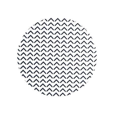 symbol seal sign icon image, vector illustration design on white background. 版權商用圖片 - 168396611