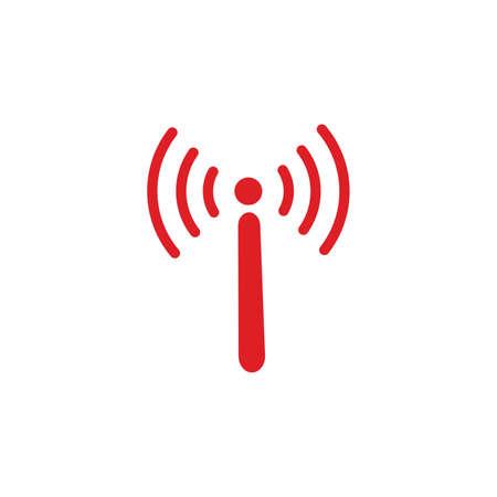 WiFi Icon, wireless Icon. Wifi signal sign modern web icon. WiFi network icon. 向量圖像