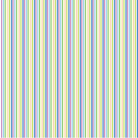simple line stripe pattern background with colored stripes. Vector illustration 向量圖像