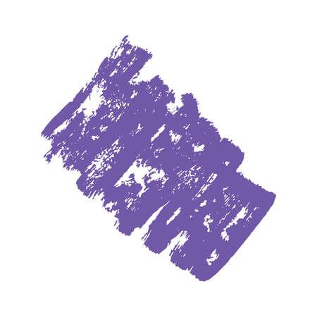 Grunge background blue and white. Monochrome texture. Vector pattern Ilustracja