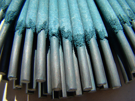 electrodes for arc welding guide