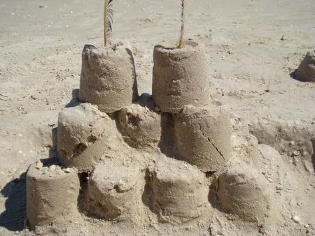topics: build a sand creativity on different topics