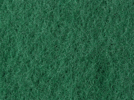 fibrous: Green fibrous macro texture background Stock Photo
