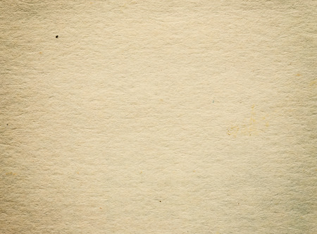 Grunge retro paper texture with copy space Stock Photo