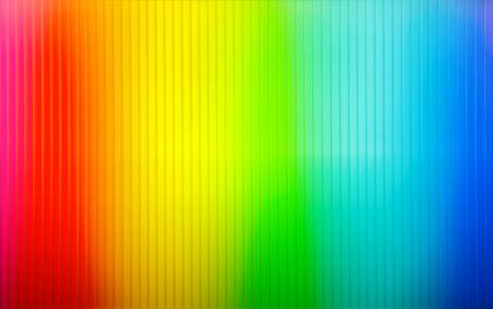 El fondo abstracto se compone de los colores de un arco iris transición suavemente en uno a Foto de archivo - 75223561