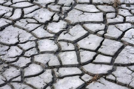 dryness: desert Stock Photo