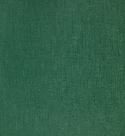 pressed: Green pressed paper texture