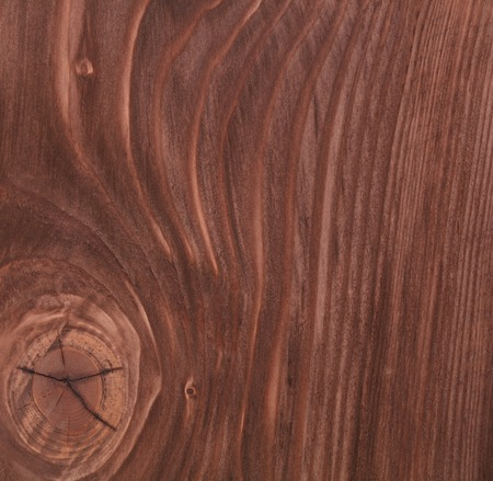 treated board: Brown wood texture - spruce