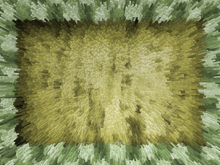 blurring: abstract green background Stock Photo