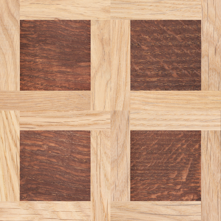 parquet floor: Seamless pattern, fragment of parquet floor Stock Photo