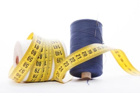 cintas metricas: accesorios de costura - Cuerdas y cinta de medici�n sastre