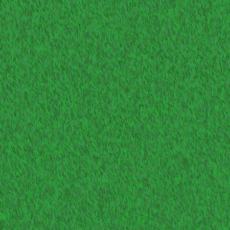 Abstract green grass seamless texture.  Seamless background