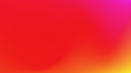 Abstract gradient  red background. Mesh gradient. Soft mixing colors. Trendy Background for Screens and Mobile Applications. Colorful fluid shapes for poster, banner, flyer and presentation.