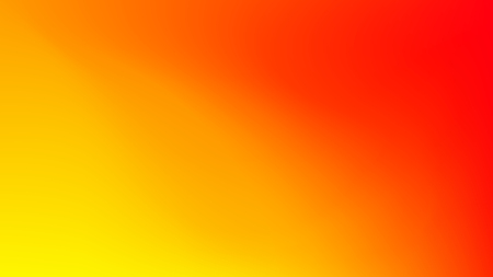Abstract gradient  orange background. Mesh gradient. Soft mixing colors. Trendy Background for Screens and Mobile Applications. Colorful fluid shapes for poster, banner, flyer and presentation.