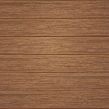 Rustic  wood  abstract  background. Old brown wood. Wood grain texture. Illustration