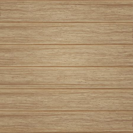 Rustic  wood  abstract  background. Old brown wood. Wood grain texture. Stock Vector - 128689095