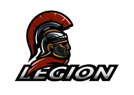 Roman Legionnaire icon.