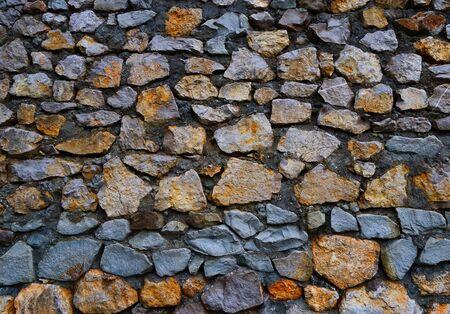 Stone texture - wall