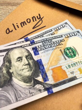 The concept of divorce, payment of alimony