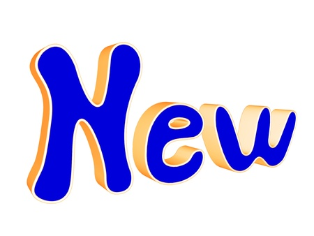 3D parola nuova