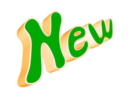 3D nuova parola