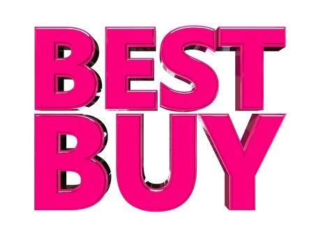 commodity: 3D best buy