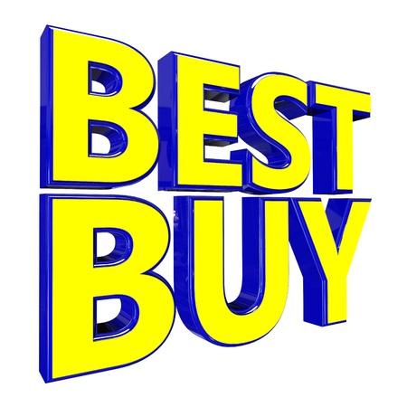 3D best buy