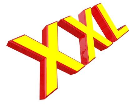 moderno segno xxl