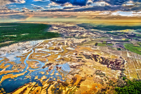 national park: Biebrza National Park