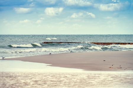 storm tide: Baltic seae - eba